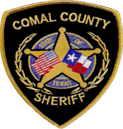 Sheriff's Office Corrections Division-Comal County, Texas